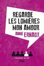 Ernaux