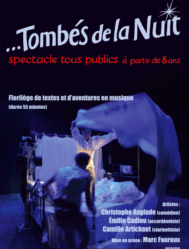 lecture-spectacle